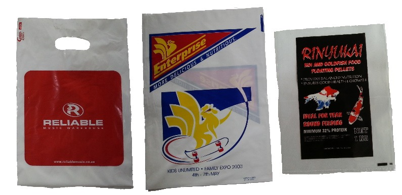 plastic bag printing 24 - Our Services