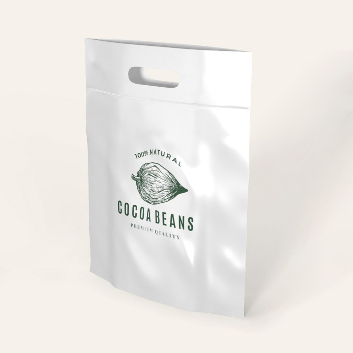 plastic bag printing 106 - Paper Bag Sizes