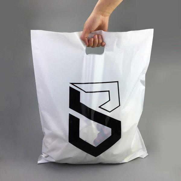 plastic bag printing 04 600x600 - Polythene Plastic Bag Printing