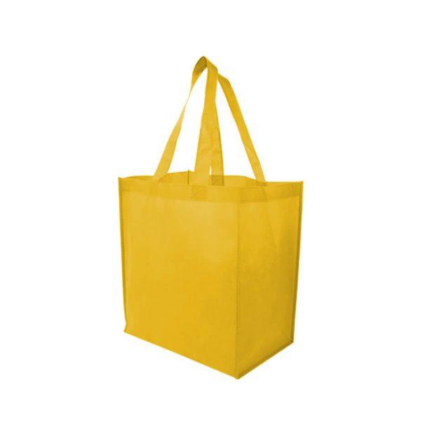 plastic bag printing 11 600x600 - Proper Non-Woven Shopper