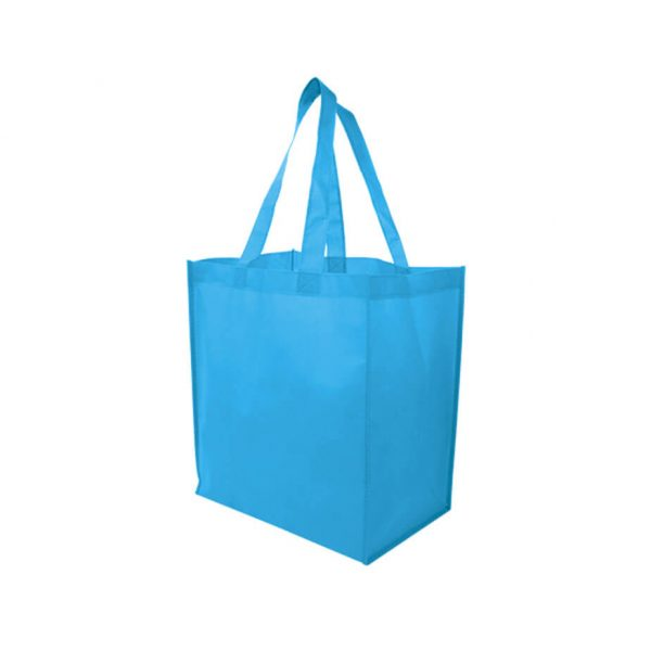 plastic bag printing 14 600x600 - Proper Non-Woven Shopper