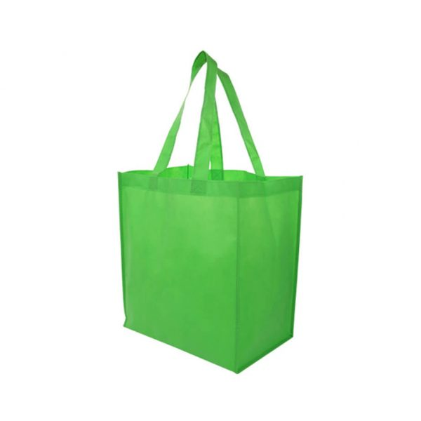 plastic bag printing 15 600x600 - Proper Non-Woven Shopper