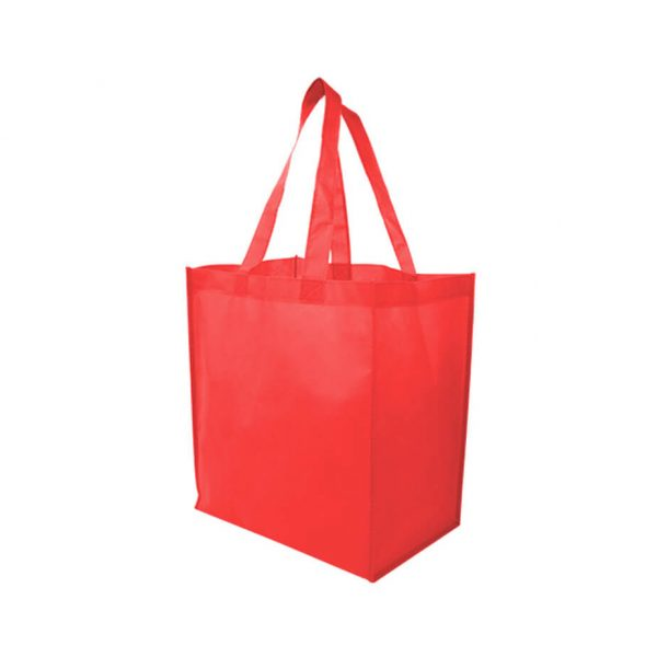 plastic bag printing 16 600x600 - Proper Non-Woven Shopper