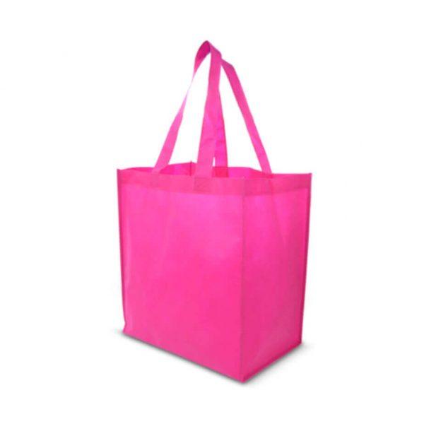 plastic bag printing 20 600x600 - Proper Non-Woven Shopper