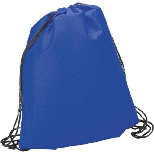 plastic bag printing 27 - Drawstring Bag Non-Woven