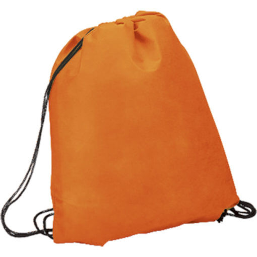 plastic bag printing 28 - Drawstring Bag Non-Woven