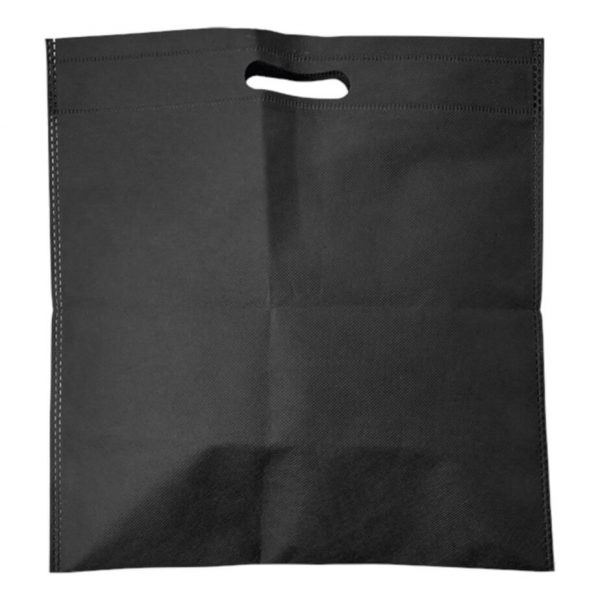 plastic bag printing 40 600x600 - Non-Woven Shopper With Integrated Handles