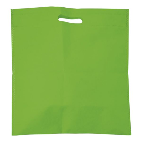 plastic bag printing 41 600x600 - Non-Woven Shopper With Integrated Handles